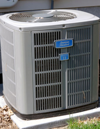 Commercial Air Conditioning And Heating System