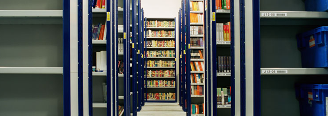 Archive Storage Systems