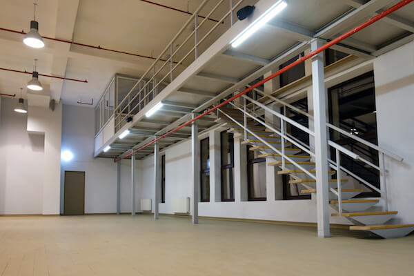 Frequently Asked Questions Mezzanine Steel Partitioning Qa